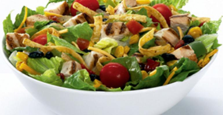 Mexican flavors reach the mainstream as QSRs look to add bolder flavors to menus