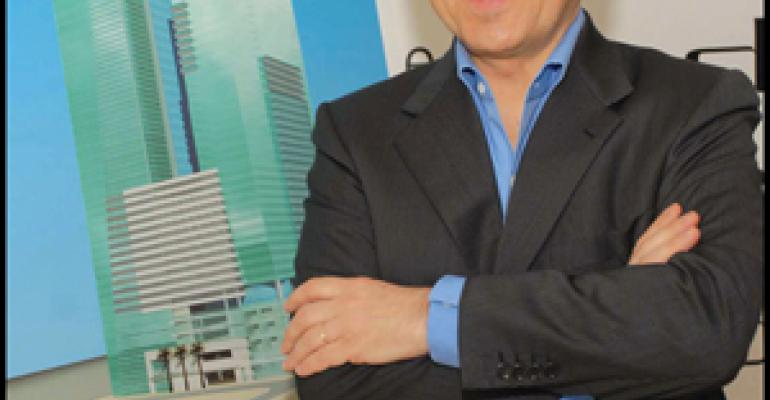 N.Y. chef Boulud signs deal to take DB Bistro to Miami