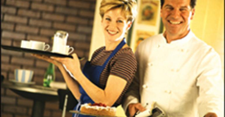Health care foodservice sees retail dining sales growth
