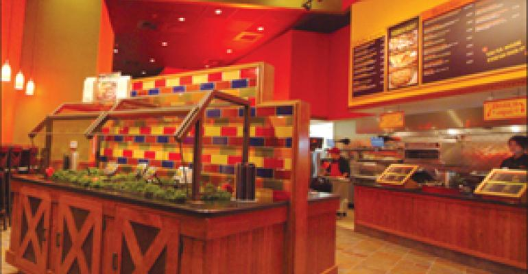 Baja Fresh owner buys La Salsa chain from CKE