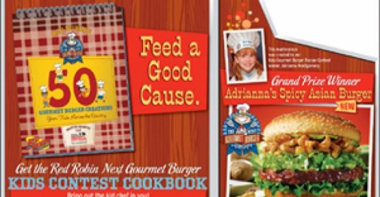 Applebee's, Wendy'sfurther promo trend of guests as menu R&D allies