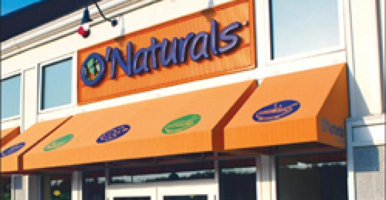 Compass Nabs Rights to Develop O'Naturals Brand