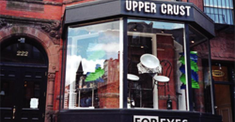 Boston's Upper Crust builds on its local status as it expands
