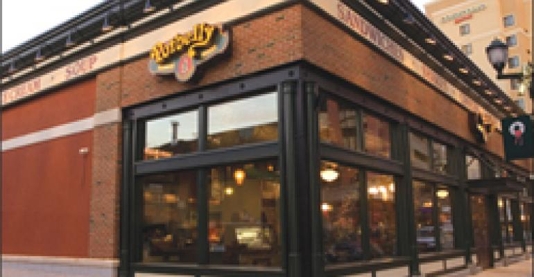 Potbelly growth push tests brand's mom-pop methods