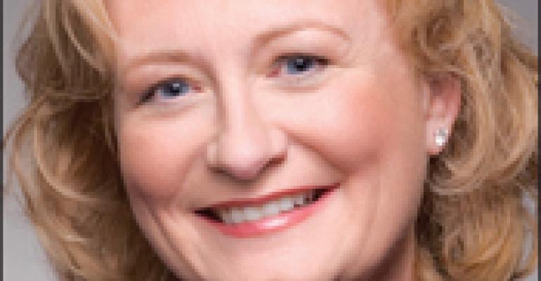 NRA names Sweeney president, CEO