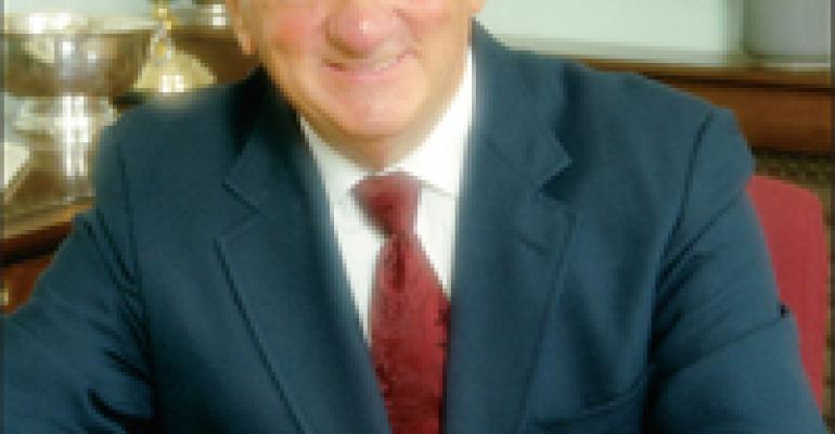 HAVING WORDS WITH Joe Amendola CULINARY CONSULTANT, FESSEL INTERNATIONAL AMBASSADOR TO CULINARY INSTITUTE OF AMERICA