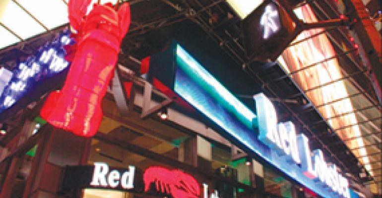 Red Lobster joins other chains in overhauling ad messages