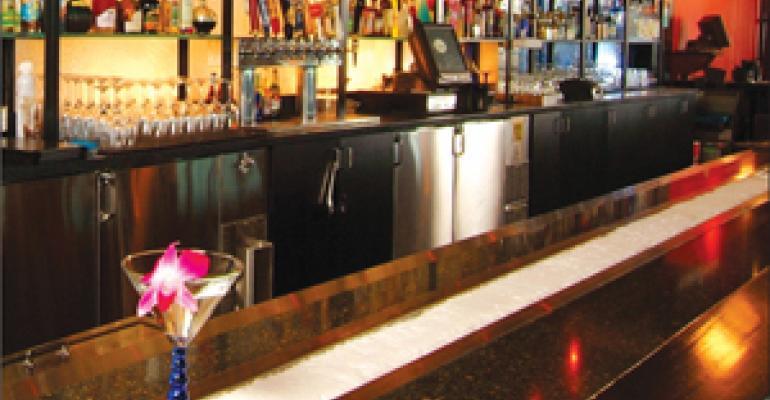 Restaurant scene expands in booming Bellevue, Wash.