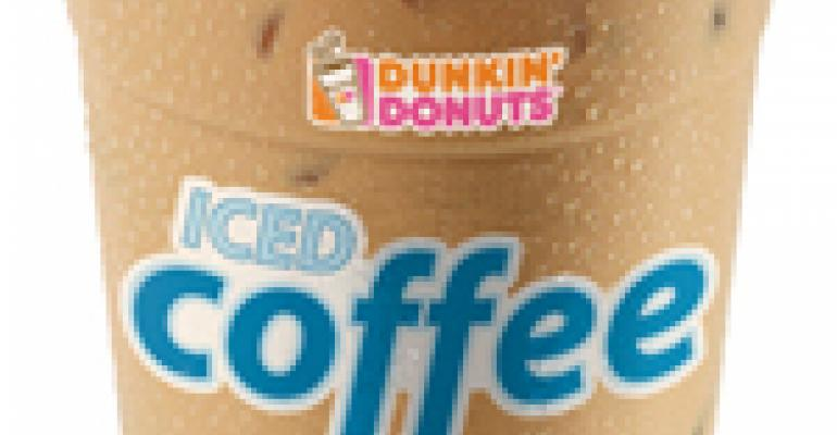New campaign for Dunkin' Donuts lacks 'star power,' but it's fun to watch anyway