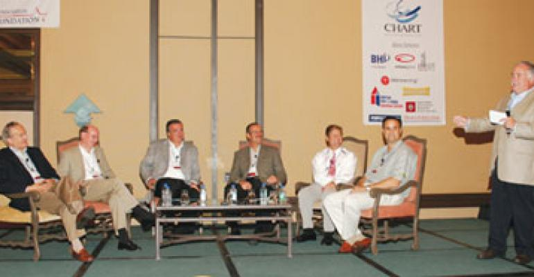 CHART panelists: Employee training reinforces brand culture when tied to long-term strategy