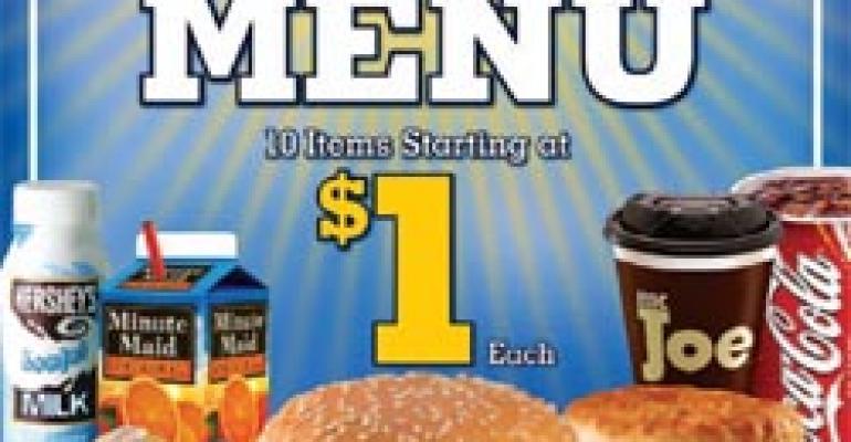 Fast feeders bolster morning menus in push to capture bigger slice of burgeoning breakfast pie