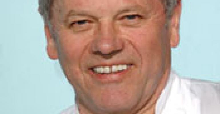 Wolfgang Puck to be caterer for $3B resort-casino in Las Vegas
