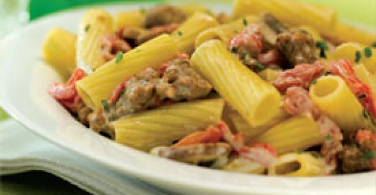 Go Roma Italian Kitchen