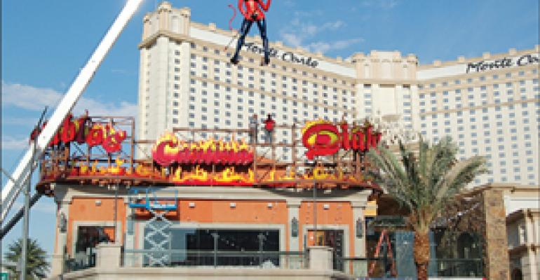 Puck's catering deal stirs up new wave of Vegas developments