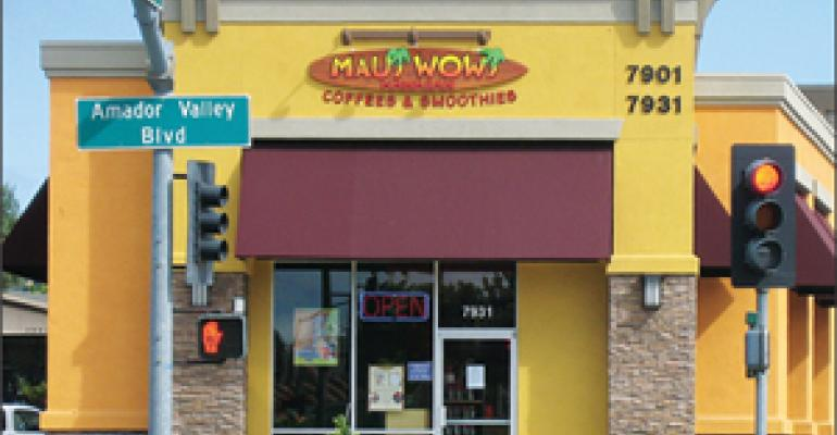 Chains getting more aggressive in marketing to potential franchisees