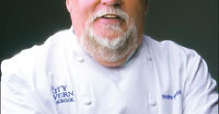Having Words with Walter Staib Chef, Restaurateur, Consultant, Author