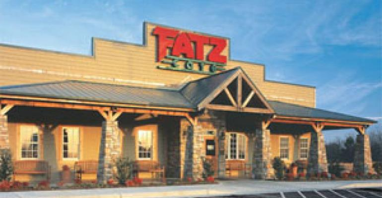 Loyal customers propel Fatz Cafe to rapid-growth plans
