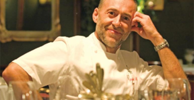 Under the Toque: Michel Roux Jr. keeps tradition alive at Le Gavroche