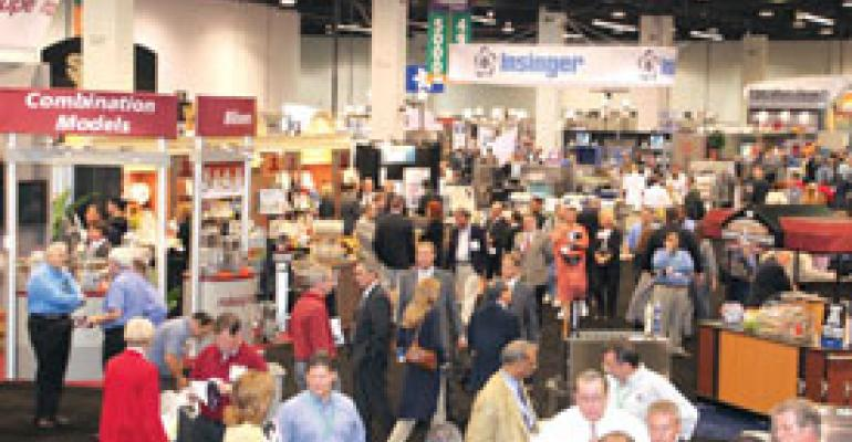 Education programs, amenities to enhance NAFEM confab