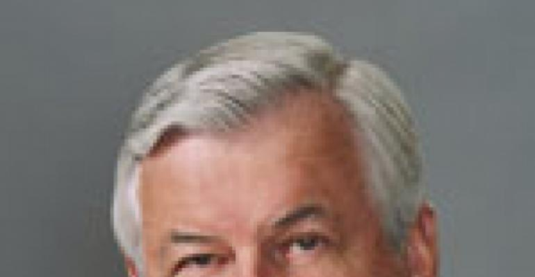 Jerry Richardson buys into Bojangles'