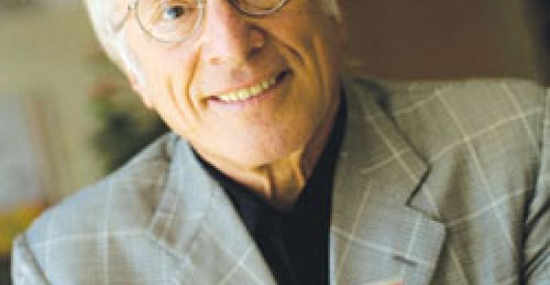 Sid Feltenstein eyes the further rejuvenation of established brands