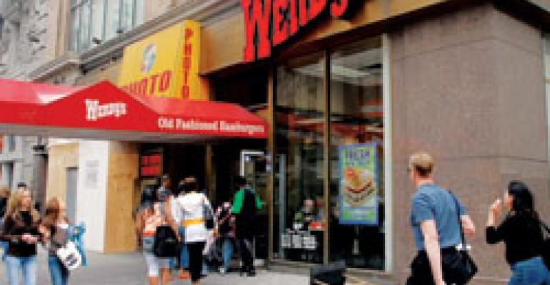 Would-be Wendy's buyers join chase for burger brand