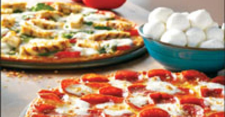 Donatos Pizza eyes rebound via would-be Wendy's kingpin Drury
