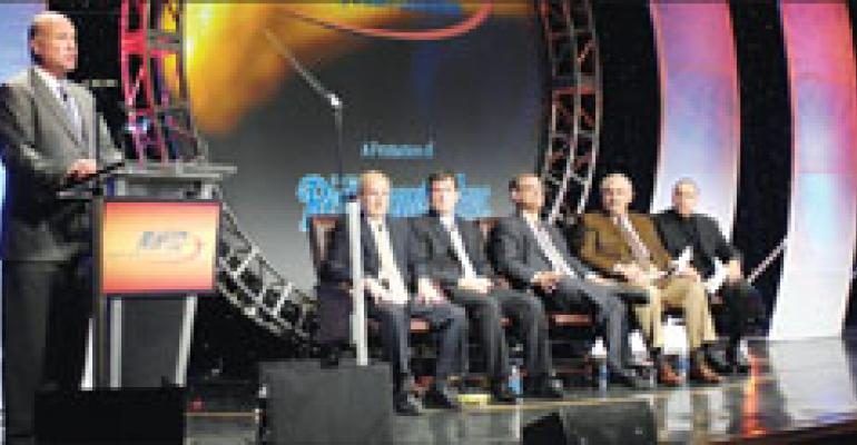 Immigration issue ignites lively debate on MUFSO panel