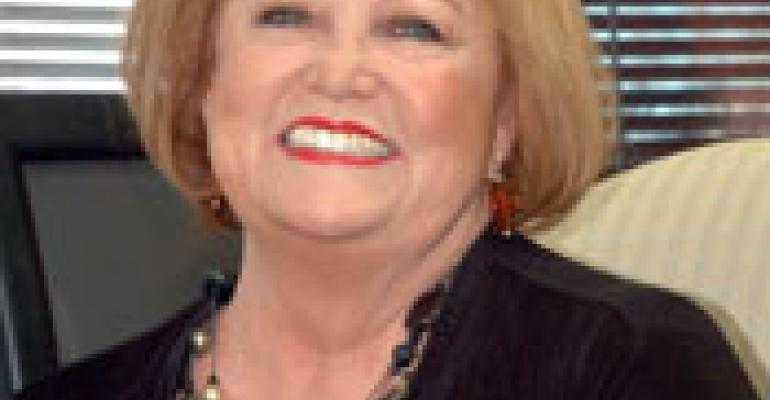 Industry leader Marcia S. Harris dies