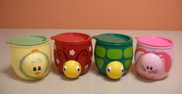 Starbucks recalls kids' cups