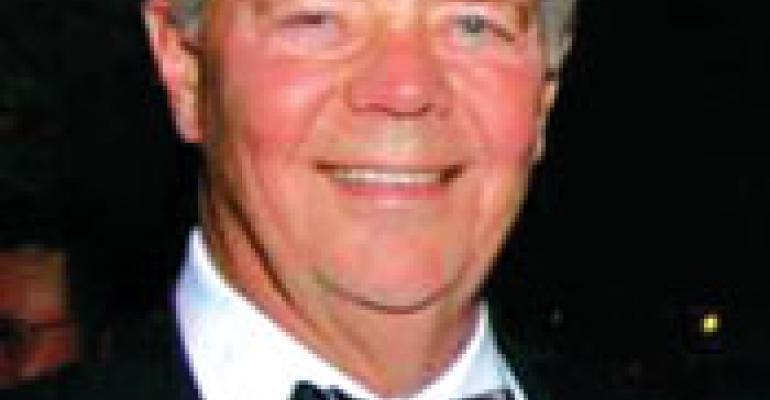 Magnolias co-owner Thomas J. Parsell dies