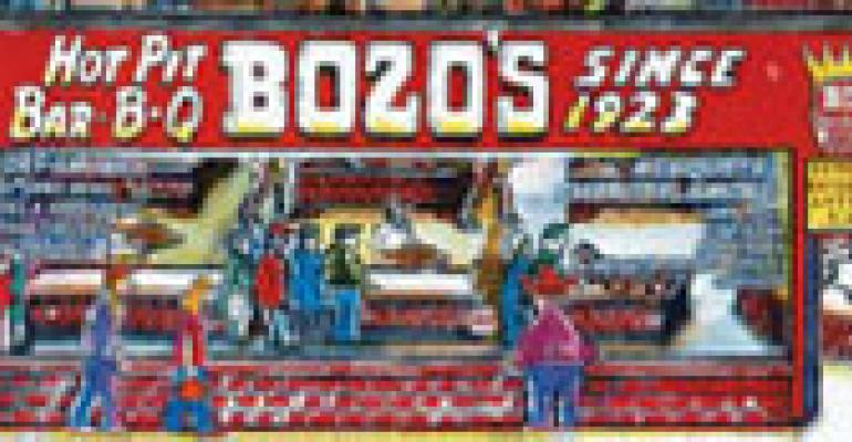 From Indian ashram, HRC vet Tigrett seeks Bozo's sale