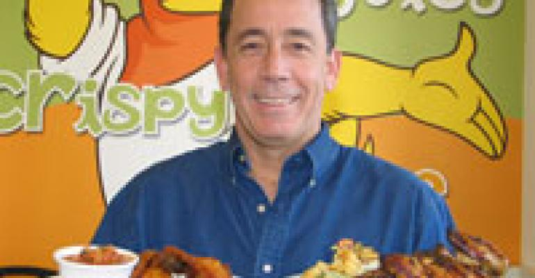 Pollo Campero tests grilled chicken in Dallas