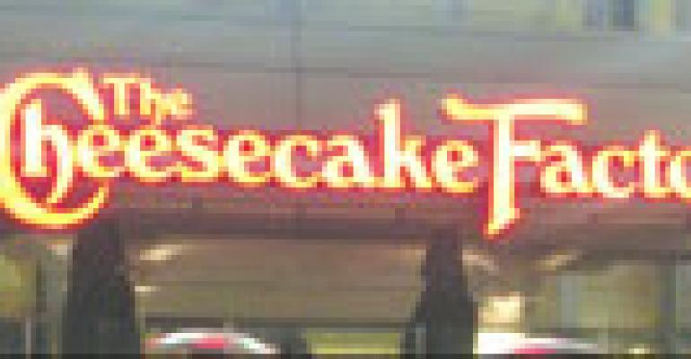 Cheesecake gets caught in middle of mall developers' $89M legal battle