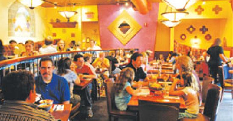 Blue Moon Mexican Cafe begins franchise push in Northeast