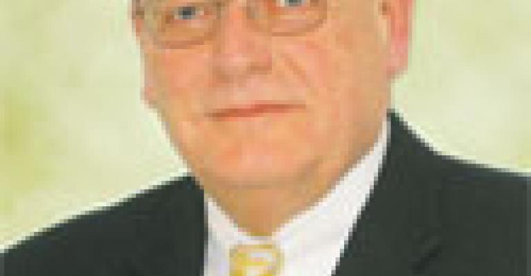 Bill Albright