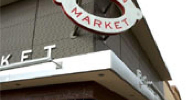 Deals abound in restaurant industry despite credit crunch
