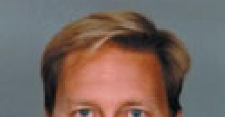 Jersey Mike's names Jones president