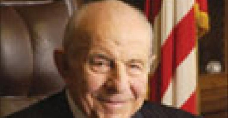 Carl Karcher, Carl's Jr. founding father and fast-food industry pioneer, dies at 90