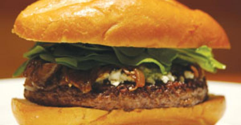 Rare-burger refusals belie have-it-your-way ideal