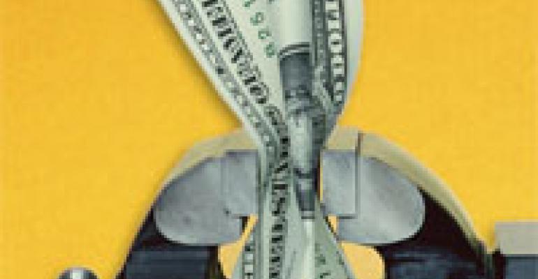 The NRN 50: Money matters