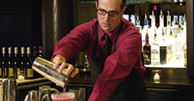 Artisanal liquors provide taste of luxury in hard times
