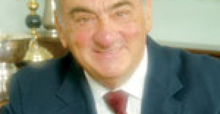 CIA veteran Amendola dies