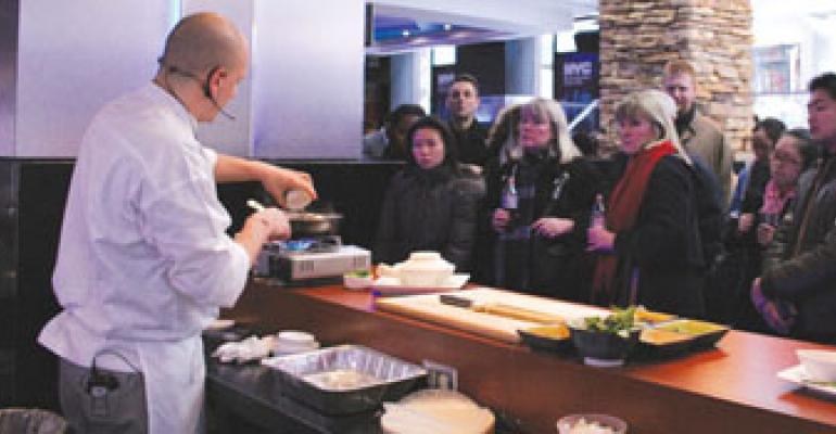 Recession-wary upscale operators eye restaurant weeks' traffic boosts