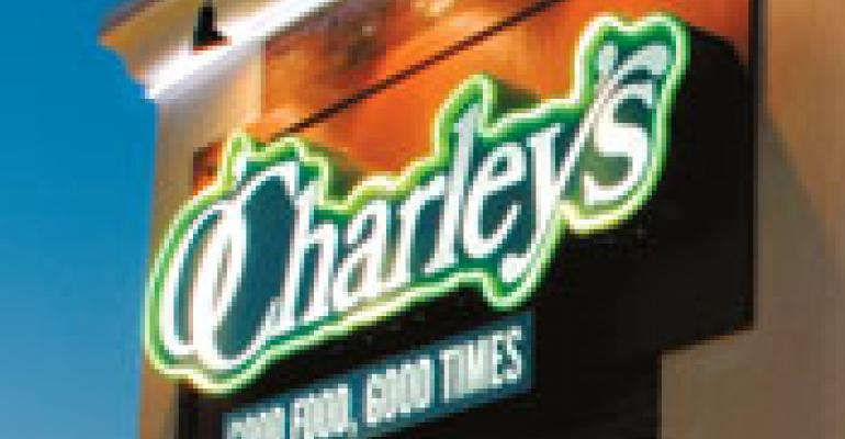 Renovated kitchens vital to O'Charley's turnaround plan