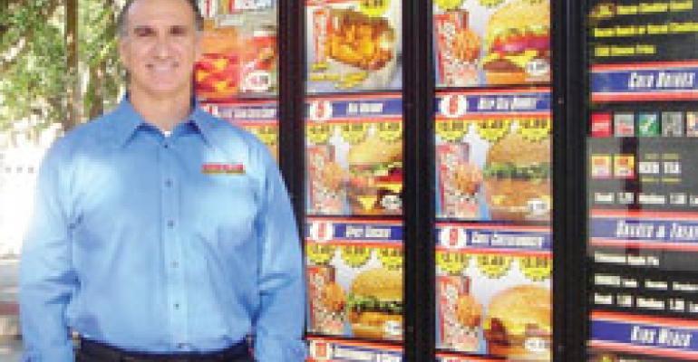 Checkers aims for growth with spate of turnaround initiatives