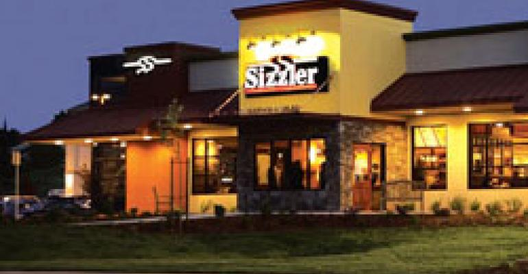 Sizzler up for sale as chief executive exits for Quaker Steak post
