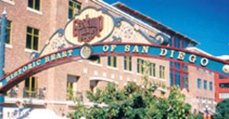 San Diego operators buoyant despite housing woes