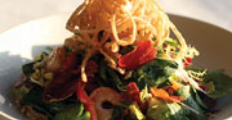 Bravo Cucina Italiano updates menu