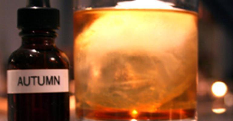 Custom-iced drinks grab spotlight as latest trend among bartenders